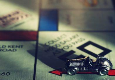populaire bordspellen monopoly