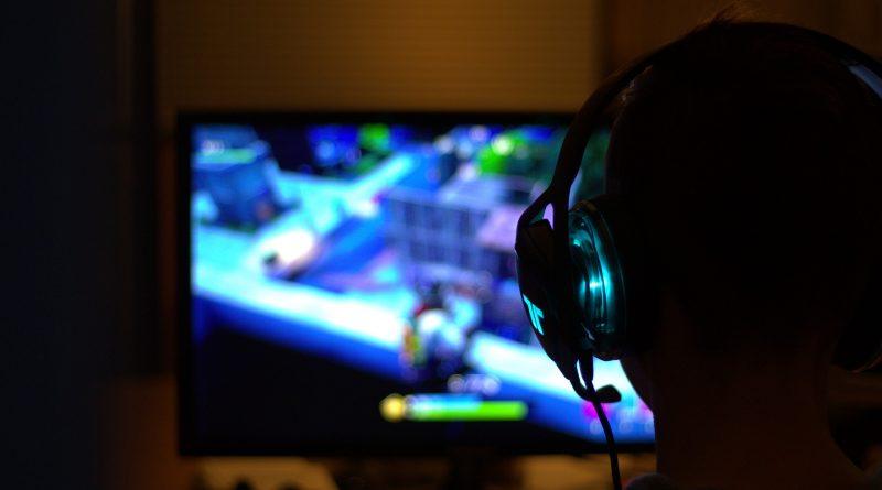 computer game spel spelen